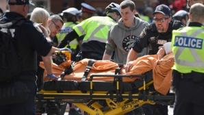 Паника и страх в Торонто! Стрелба и ранени на парада на шампиона в НБА (видео + снимки)