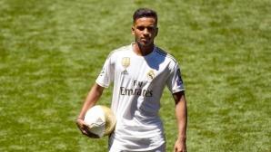 Новата бразилска перла на Реал Мадрид: Идентифицирам се с Неймар и Робиньо