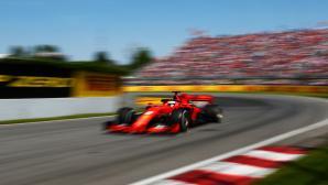 Труден уикенд очакват Ферари във Франция