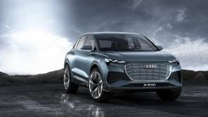 Спайдърмен ще разчита на Audi e-tron в новия филм