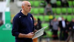 Минчев приключи с националния отбор