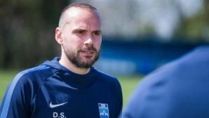 Треньорът на Осиек за ЦСКА-София: Надявах се на много по-слаб отбор