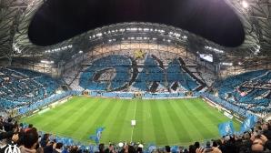 Олимпик (Марсилия) плаща милиони на УЕФА за нарушения на финансовия феърплей