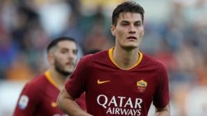 Джампаоло иска да доведе Шик в Милан