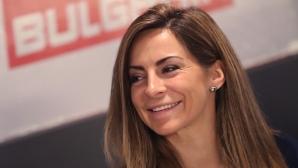 Сани Жекова: Моторните спортове не са ми чужди, имам златен медал от картинг