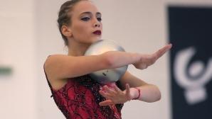 """Пет гимнастички и ансамбъл ще представят България на """"Царица Маргарита"""""""
