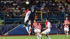 Муса Дембеле приближи Франция до 1/2-финала на Евро 2019