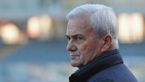 Бивш наставник на ЦСКА е в критично състояние