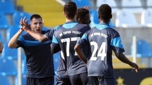 Пирин (Разлог) започва подготовка без седем футболисти