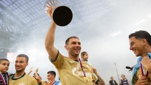 Иванович разказа за интерес към него от Барселона