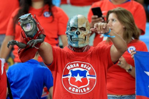 Станаха ясни четвъртфиналите на Копа Америка