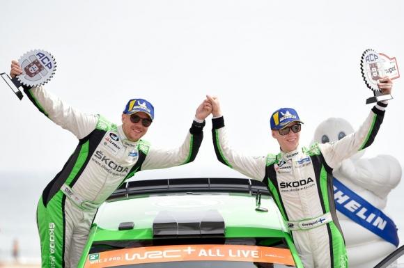 Toyota с новак във WRC догодина