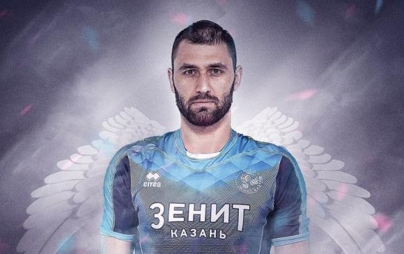 Цветан Соколов поздрави феновете на Зенит на английски… (видео)