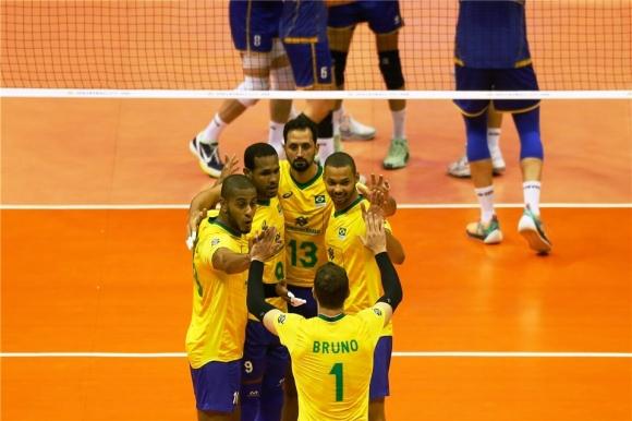 Бразилия с чудесен обрат срещу Франция в Лигата на нациите (видео + снимки)