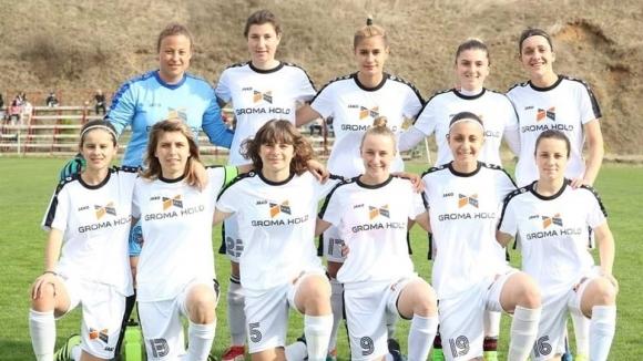 Благоевградският женски футболен отбор Спортика победи с 4:1 Енко Пловдив -  Новини 24/7