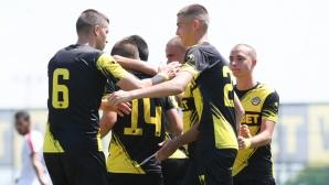 Френски вратар дойде в Ботев (Пловдив) - бил готов да играе без пари