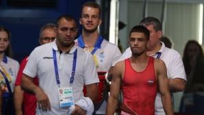 Киров и Димитров приключиха, Вангелов с шанс за репешажите в Минск