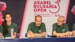 Български съдия по тенис на маса избран за олимпийските игри в Токио 2020