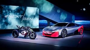 BMW преизпълни плана за електрическата си мобилност