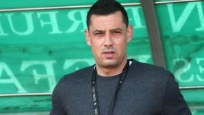 Томаш: Имаме футболисти с много качества