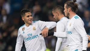 Реал М взе 3 млн. евро от играч с 2 минути за клуба в Примера