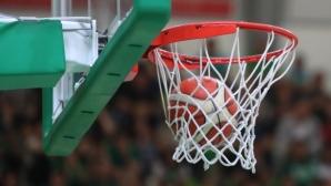 Клубовете от НБЛ няма да играят в Балканската лига