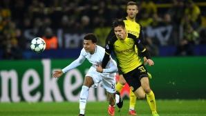 Завръщането на Хумелс дава шанс на Дортмунд да спазари Вайгъл