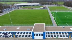 Падерборн пръв започна подготовка от отборите в Бундеслигата