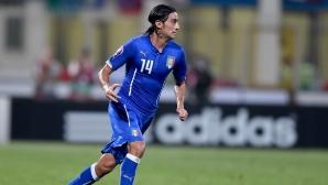 Бивш национал на Италия спря с футбола