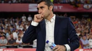 Перфектна буря заплашва Барселона заради Неймар