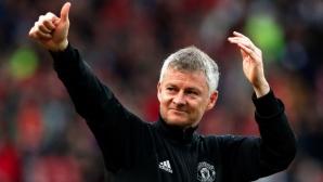 Манчестър Юнайтед набеляза евентуален заместник на Погба