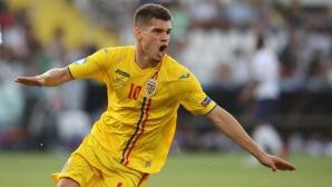 Спартак (Москва) предложи 12 милиона евро за сина на Георге Хаджи
