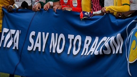 ФИФА удвои наказанията за расизъм