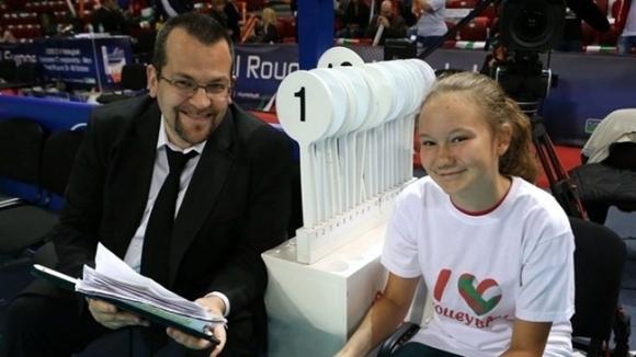Бивш треньор на България прие ново предизвикателство