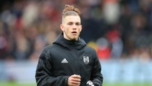 Ливърпул спечели битката за най-младия играч, дебютирал в Премиър лийг