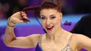 Олимпийска шампионка сложи край на спортната си кариера
