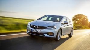 Следващото поколение Opel Astra ще се произвежда в Рюселсхайм