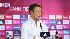 Нико Ковач: За германските клубове ще става все по-трудно
