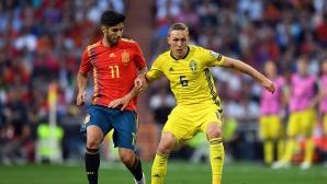 Ливърпул бил готов да плати 74 млн. за Асенсио, твърдят в Испания