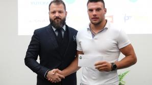 Кирил Милов: Целта ми на Световното е титлата