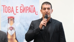Христо Маринов: Очакваме Биляна Дудова да се върне на тепиха скоро
