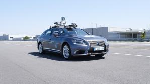 Toyota започва тестове за автономно шофиране в Европа