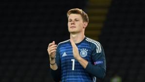Шалке предлага нов договор на младата си звезда