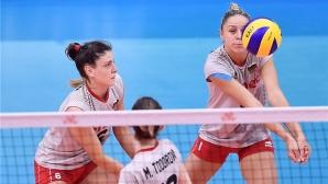 България победи Азербайджан в Пловдив