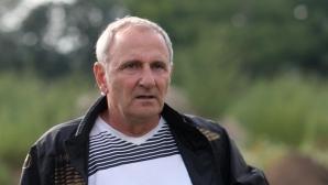 Никола Спасов: Срещу Лудогорец се подготвихме за следващите мачове