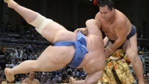 Ново поражение за Аоияма