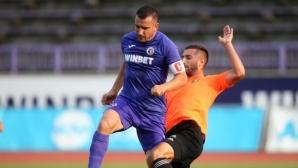 Иван Стоянов: Мисля, че щяхме да победим Ружомберок