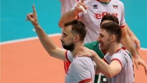 Виктор Йосифов: България има сили да победи Бразилия и да се класира за Токио 2020 (видео)