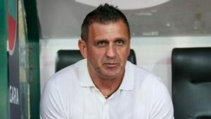 Акрапович: Футболистите не могат сами да избират мачовете, в които да играят