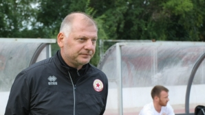 Петко Петков: Експериментирах с много млади футболисти